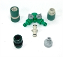 Picture for category Tap and Click Hose Fittings