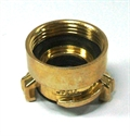 """Picture of 1 1/4"""" Female Quick Coupling"""