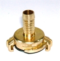 """Picture of 1/2"""" Hosetail Quick Coupling"""