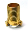 """Picture of 1 1/2"""" Hosetail Quick Coupling"""