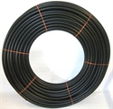 Picture of 32mm LDPE Pipe 100m Coil -Black