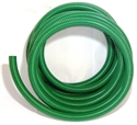 "Picture of 1 1/4""  Suction Hose Green"