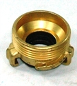 """Picture of 1 1/2"""" Male Quick Coupling"""