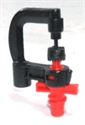 Picture of Mini Sprinkler Nozzle 360 Deg (Red)