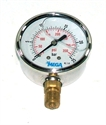Picture of Pressure Gauge 0-25 Bar