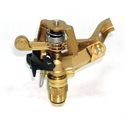 Picture of Part Circle Brass Sprinkler