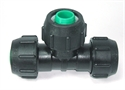 Picture of 25mm Protecta-Line Equal Tee