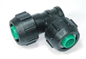 Picture of 25mm Protecta-Line Elbow