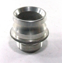 "Picture of Male fire hydrant coupling x 2"" male"