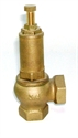 "Picture of 3/4"" Pressure relief valve"