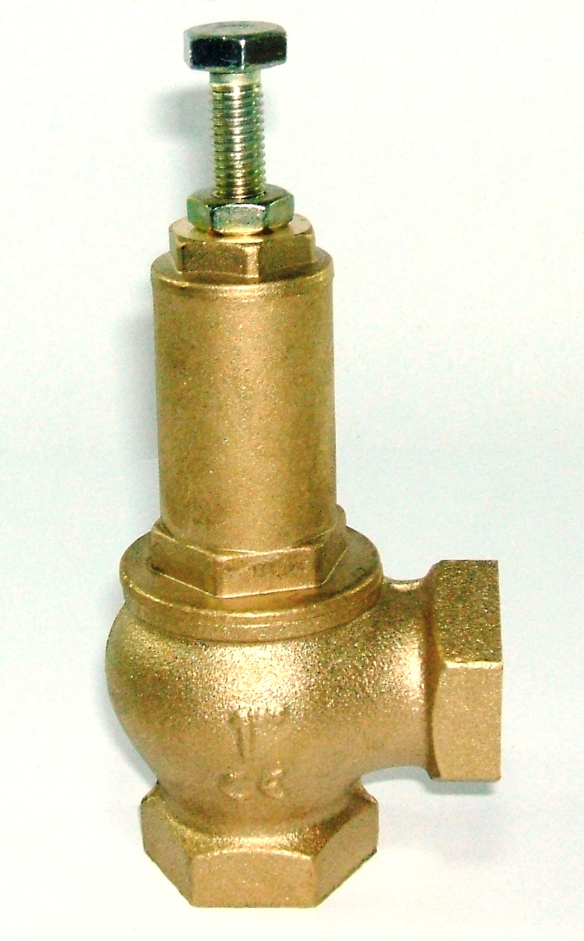 Pressure relief valve bing images