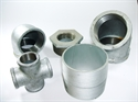 Picture for category Galvanised Fittings