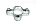 "Picture of 1/2"" Galvanised Single Ring Clip"