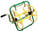 Picture of Wall Mounting Hose Reel 50 metre - 1/2 Inch