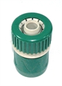 """Picture of 1/2"""" Plastic Click Connector"""