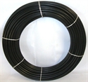 Picture of 20mm LDPE Pipe 100m Coil -Black