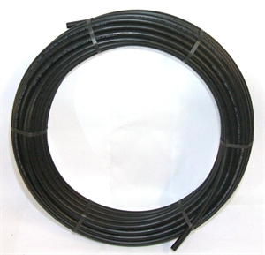 Picture of 32mm MDPE Pipe 25m Coil -Black