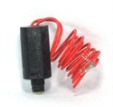 Picture of Hunter PGV 24AC Solenoid Coil