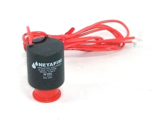 Picture of 24V AC Solenoid Coil