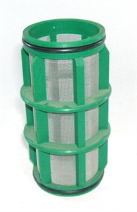 """Picture of 1"""" Element 30 Mesh Green"""