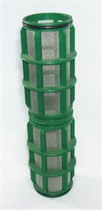 "Picture of 1 1/2"" Element 30 Mesh Green"