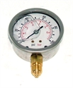 Picture of Pressure Gauge 0-7 Bar