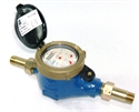 "Picture of 1/2"" Arad Cold Water Meter"