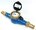 "Picture of 1"" Arad Cold Water Meter"