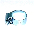 """Picture of 3/4"""" Hose Clip (size 25)"""
