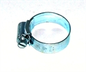 """Picture of 1"""" Hose Clip (size 35)"""