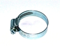 """Picture of 1 1/4"""" Hose Clip (size 45)"""