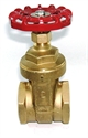 "Picture of 1 1/2"" D151A Gate Valve"