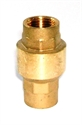 """Picture of 1/2"""" Check Valve"""