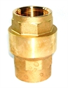 """Picture of 1 1/4"""" Check Valve"""