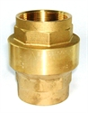 """Picture of 2"""" Check Valve"""