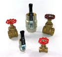 Picture for category Gate and Silver Lever Valves