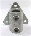 """Picture of Interclamp 1 1/4"""" Wall Bracket"""