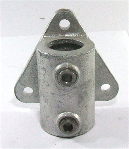 """Picture of Interclamp 1 1/2"""" Wall Bracket"""