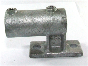 """Picture of Interclamp 1 1/2"""" Side Bracket"""