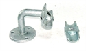 """Picture of Interclamp Assist 1 1/4"""" Wall Bracket"""