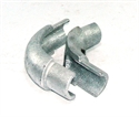 """Picture of Interclamp Assist 1 1/4"""" Elbow"""
