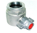 "Picture of Female hydrant coupling x 2"" female"