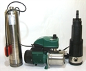 Picture for category Pressure Pumps