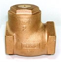 """Picture of 2"""" D138 Swing Check Valve"""