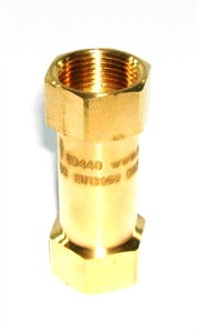 """Picture of 3/4"""" Double Check Valve"""