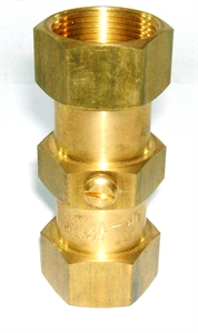 "Picture of 1 1/4"" Double Check Valve"