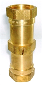 Picture of 1 1/2 Double Check Valve