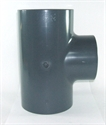 Picture of 110 x 90mm PVC Reducing Tee