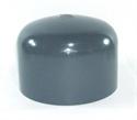 Picture of 110mm PVC Cap